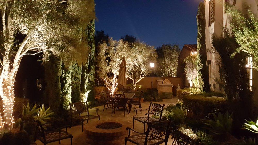 OC Night Lights: 16027 Brookhurst St, Fountain Valley, CA