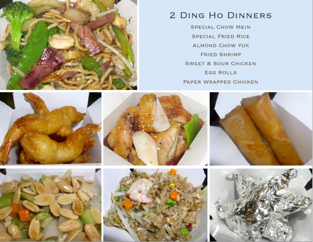 Ding ho kitchen chinese food to go 81 photos 90 for Asian cuisine fresno ca