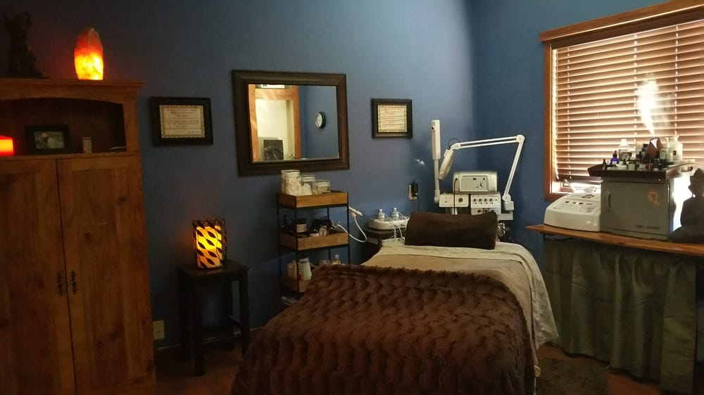 Cleanse day spa / Functional Movement: 810 N Broadway, Red Lodge, MT