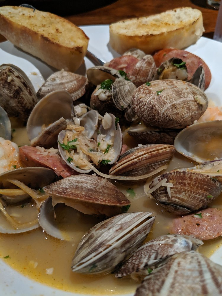 Catalyst Seafood: 16182 Lower Harbor Rd, Brookings, OR
