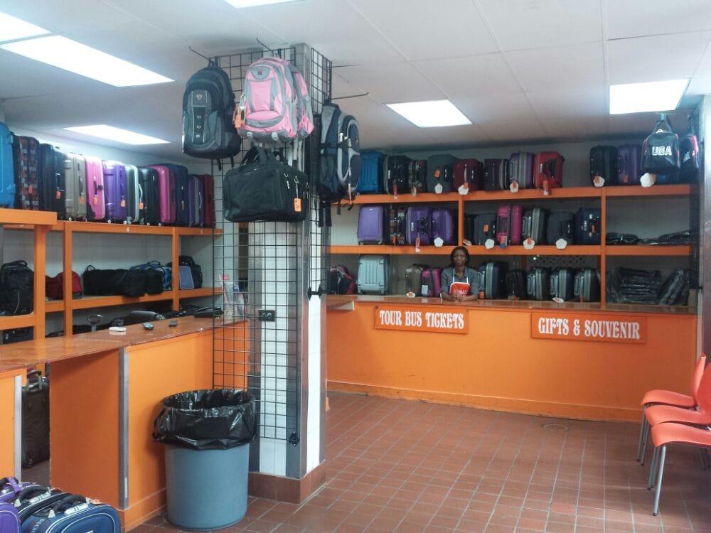 Photos For Schwartz Luggage Storage Yelp