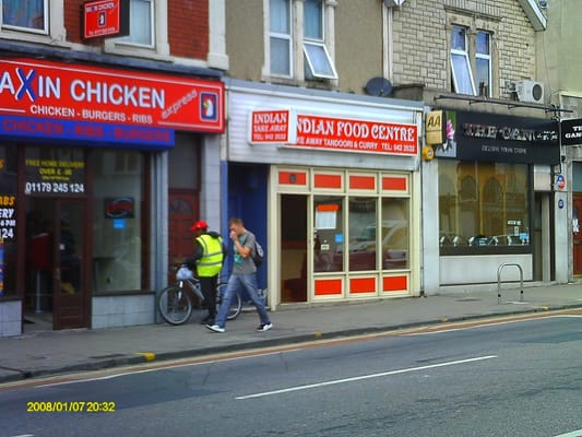 Indian Restaurants On Gloucester Road Bristol