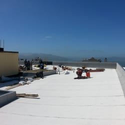 Photo Of Anderson Roofing U0026 Sheet Metal   San Francisco, CA, United States.