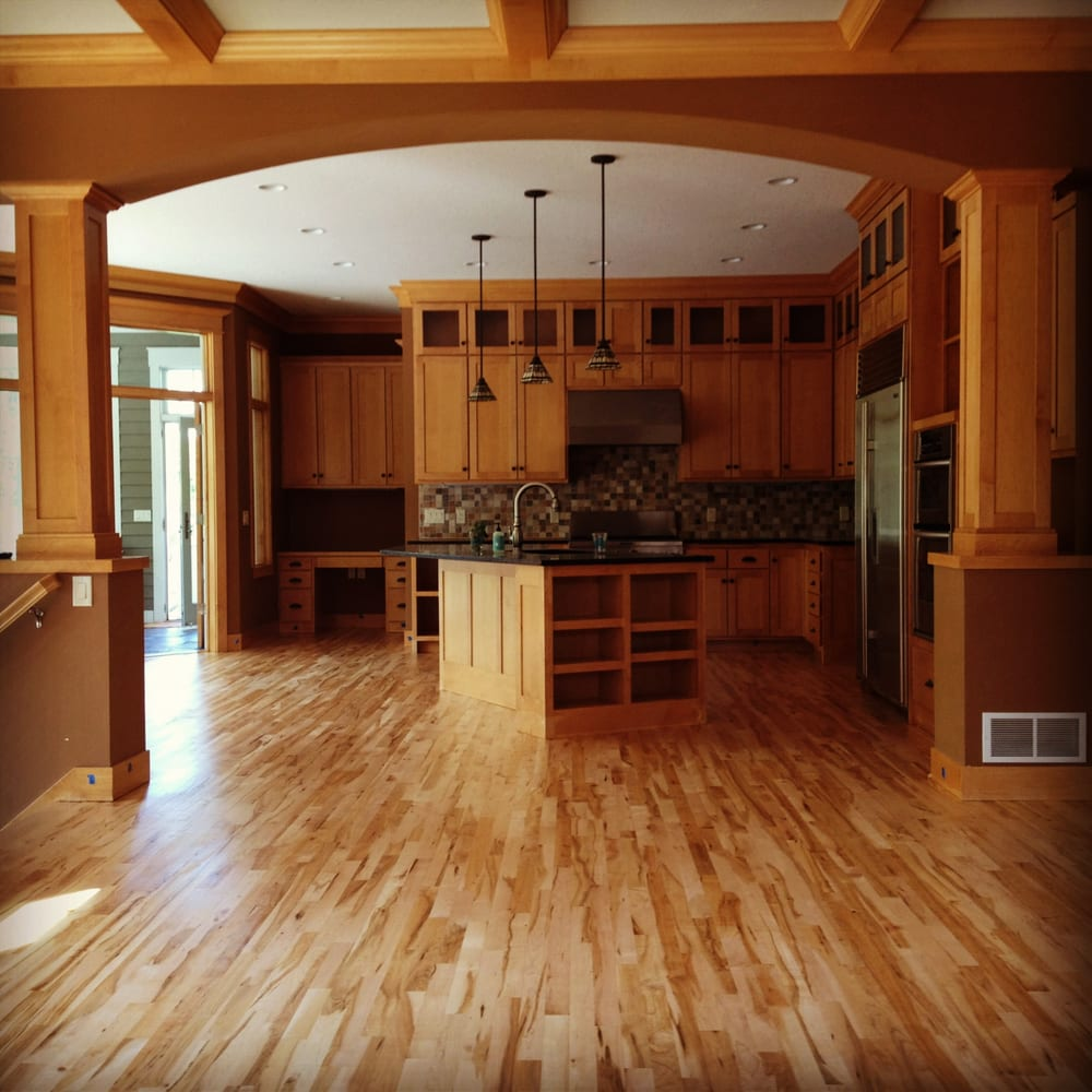Rhodes Hardwood Flooring