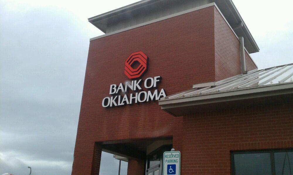 Prosperity bank norman ok