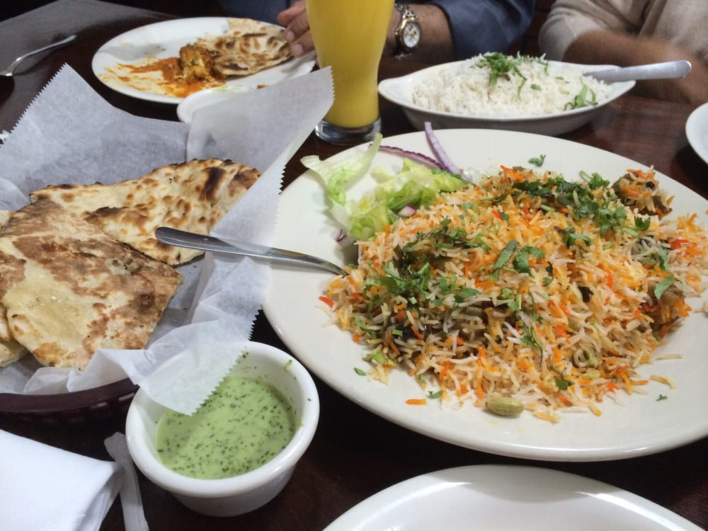 Indian Food Cary Nc