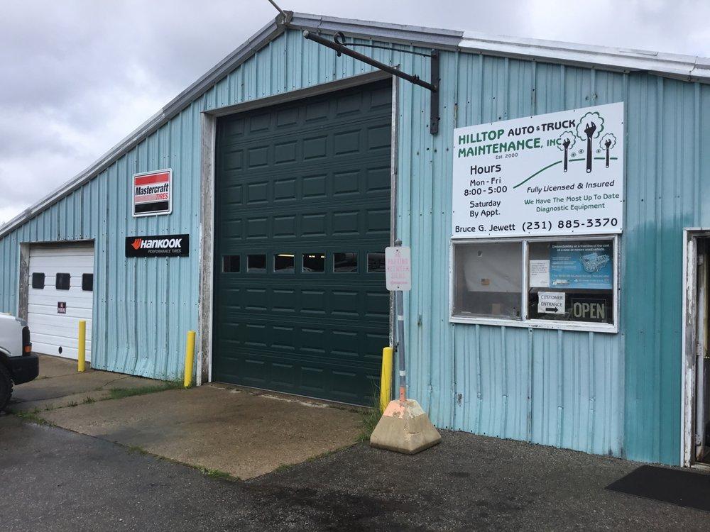 Photo of Hilltop Maintenance: Mesick, MI