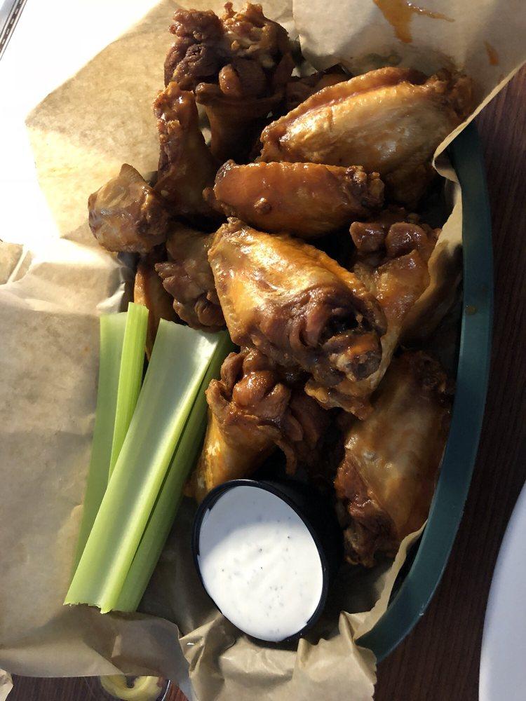 Boondocks Gastro Pub: 2511 Blanding Blvd, Jacksonville, FL