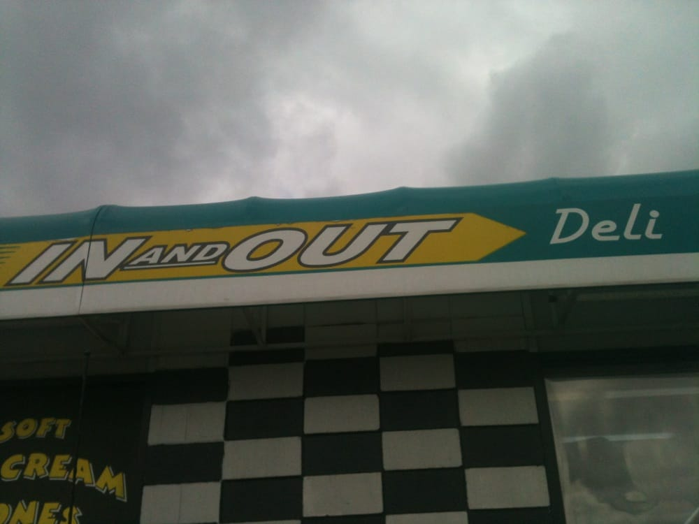In & Out Grocery