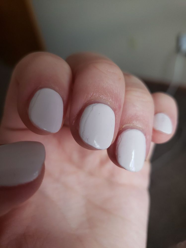 Tips & Toes Nails Spa: 3500 Dodge St, Dubuque, IA