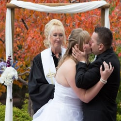 Photo Of Your Wedded Bliss