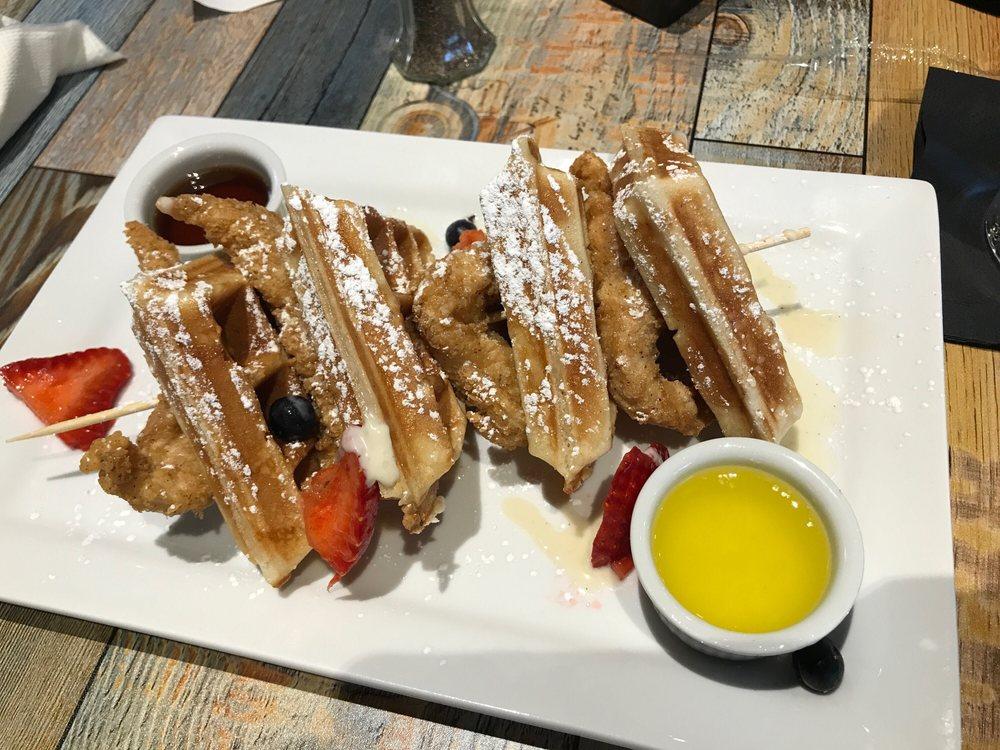 Gochas Breakfast Bar: 3695 Cascade Rd, Atlanta, GA