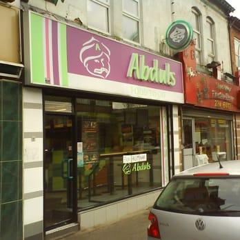Best Restaurant Wilmslow Road Manchester