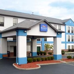 Photo Of Baymont Inn And Suites Mason Oh United States