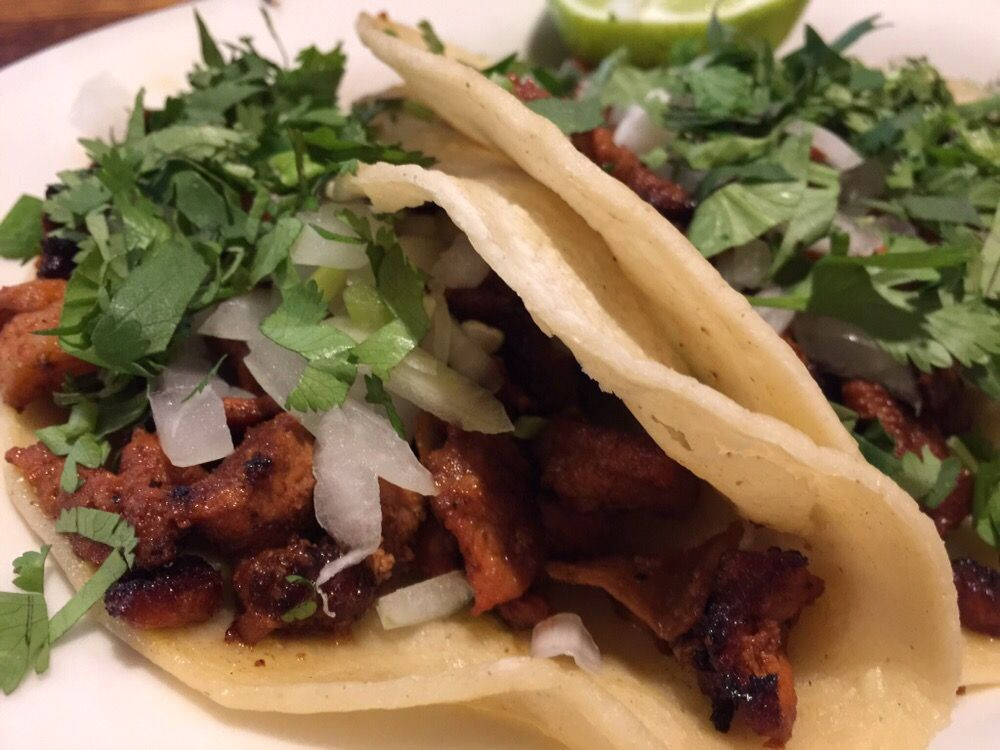 El Dorado Mexican Grill: 215 1st St, Ault, CO