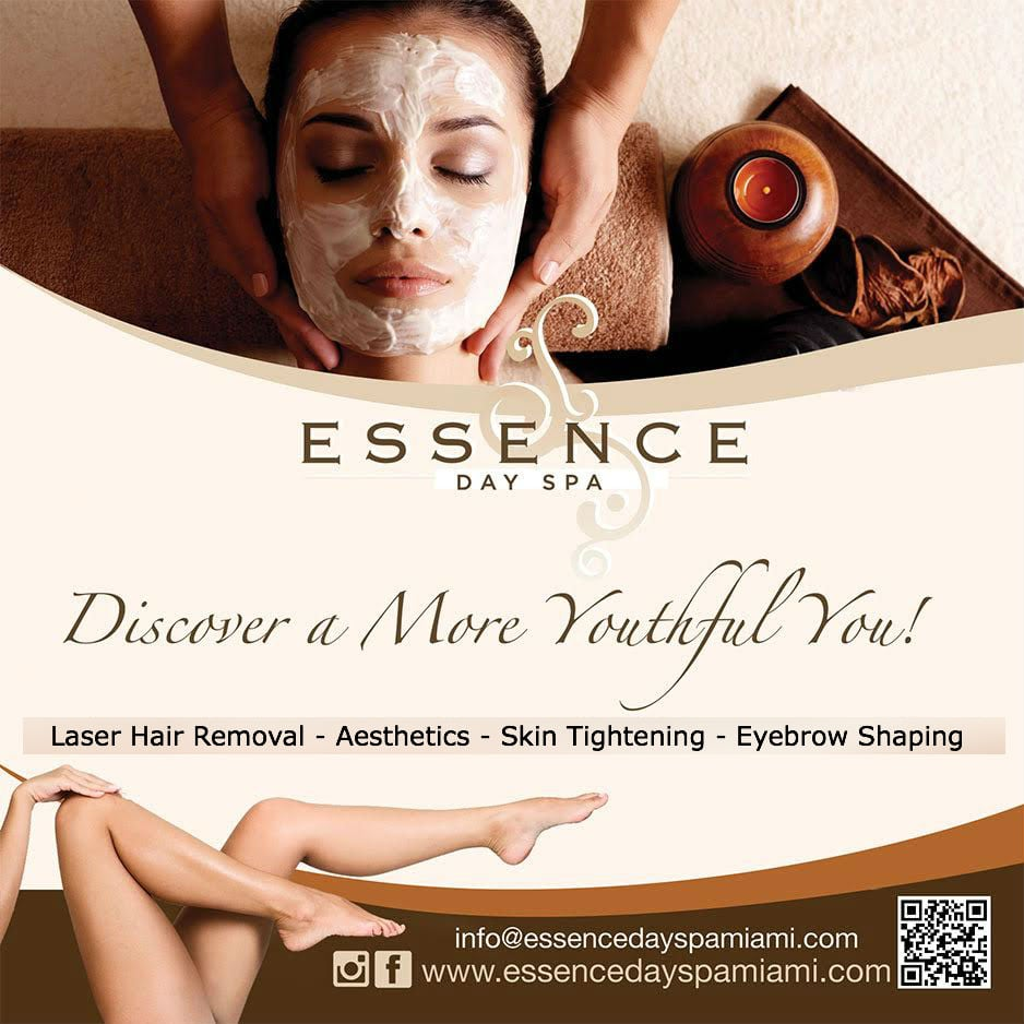Essence Day Spa - 12 Photos & 28 Reviews - Laser Hair Removal - 7300 ...