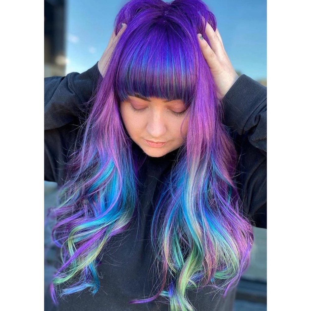 Hair By Sabrina Jean: 223 W Central Ave, Sutherlin, OR