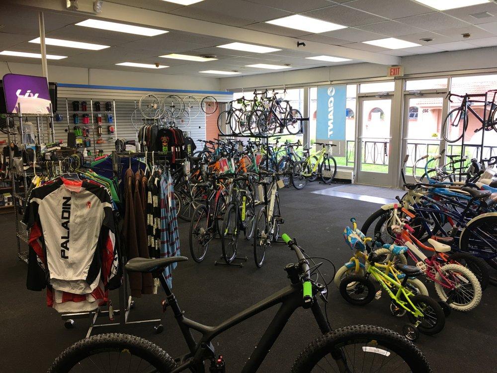 CoolByke Bicycle Shop: 219 N 3rd St, Hannibal, MO