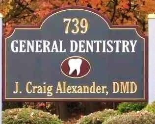 Alexander J Craig, DMD: 739 Columbia Tpke, East Greenbush, NY