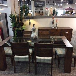 Photo Of Dinette U0026 Patio Furniture   Edmonton, AB, Canada. This Is LOFT
