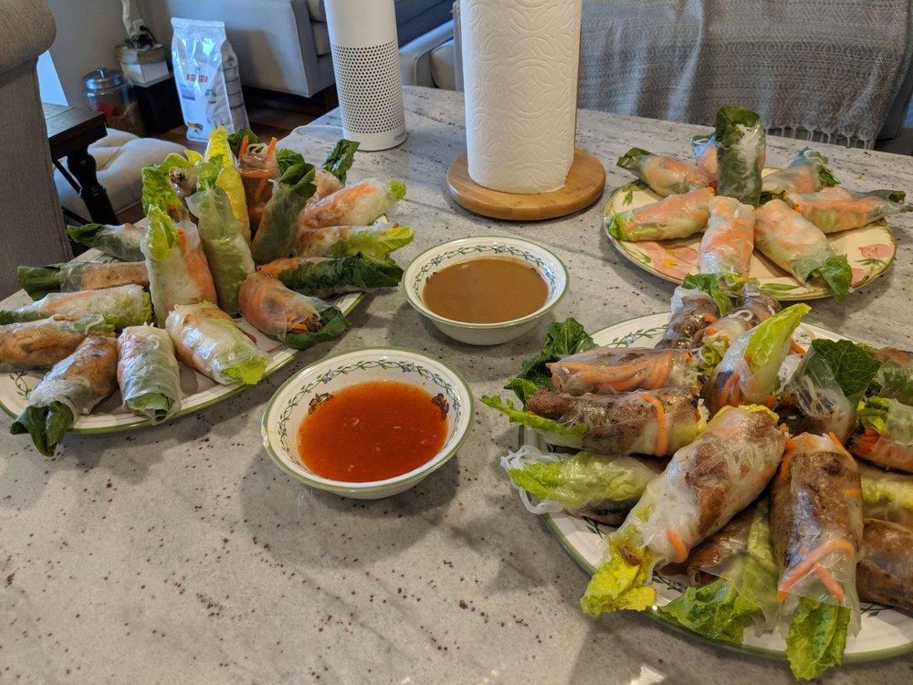 Asian Grill & More 1: 1825 Riverside Dr, Mount Vernon, WA