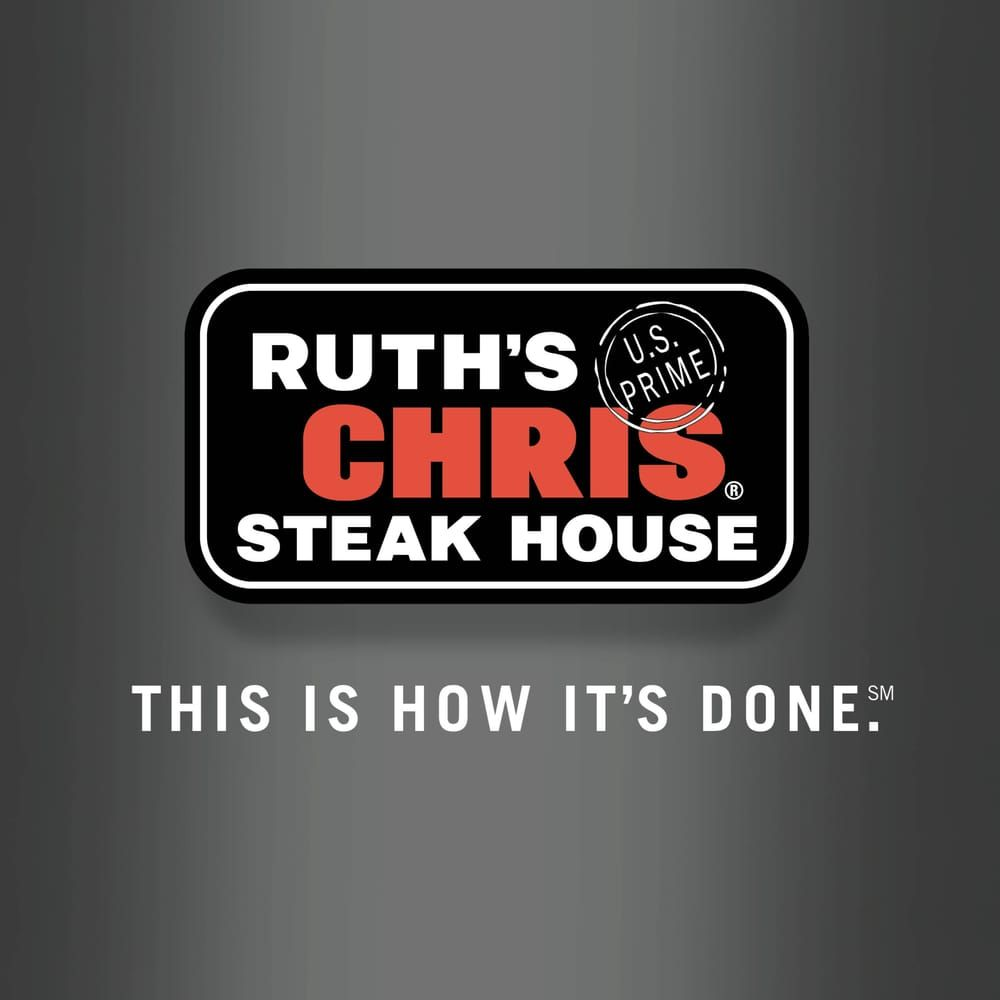 Ruth's Chris Steak House: 1700 N Westshore Blvd, Tampa, FL