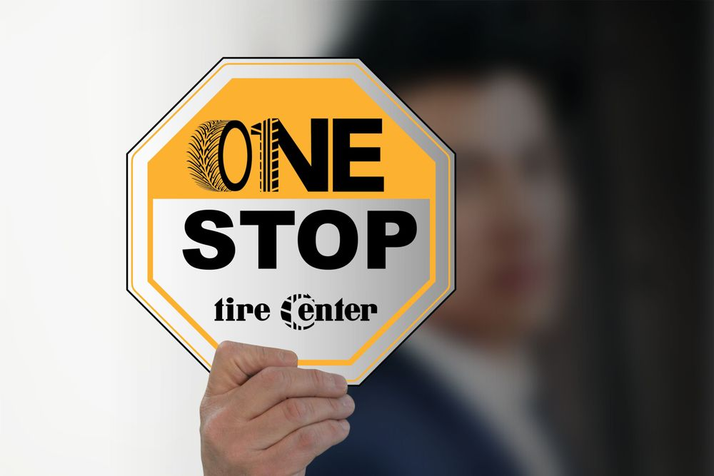 One Stop Tire Center: 9322 Baltimore Ave, College Park, MD