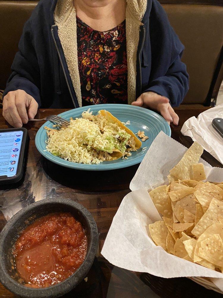 Del Sol Mexican Restaurante: 212 N 16th Ave, Laurel, MS