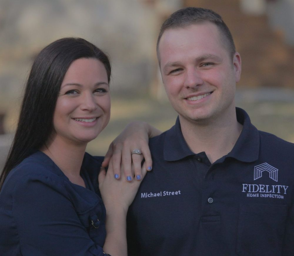 Fidelity Home Inspection