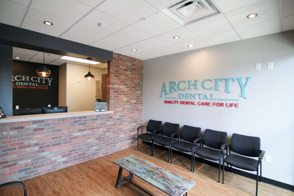 Arch City Dental: 891 Yard St, Grandview Heights, OH