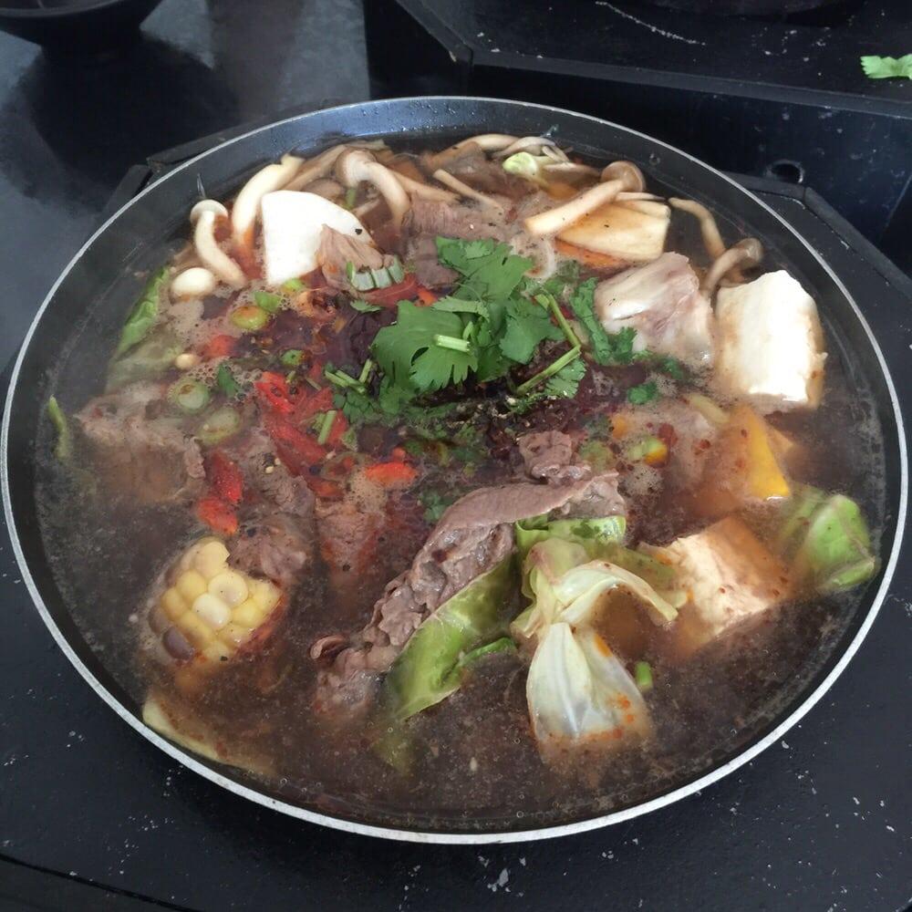 Mongolian beef hot pot yelp - Italian garden boiling springs nc ...