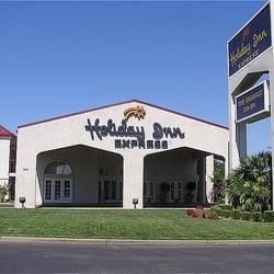 Photo Of Holiday Inn Express Hotel Yuba City Ca United States