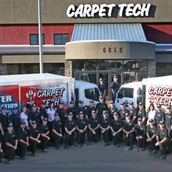 Photo Of Carpet Tech Lubbock Tx United States