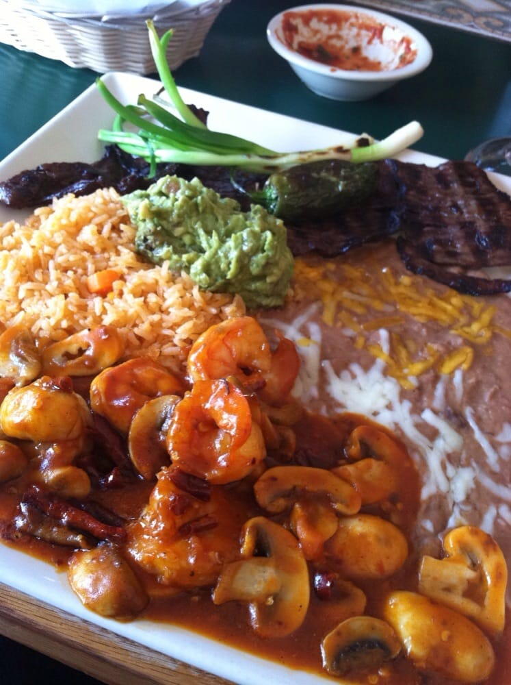 Mexican Food Boulder Arapahoe