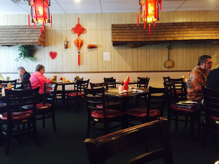 Chinese Food Delivery Leander Tx