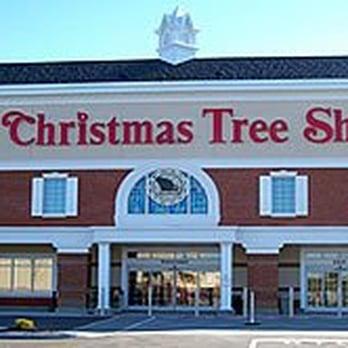 Christmas Tree Shops - Christmas Trees - 4690 High Pointe Blvd ...