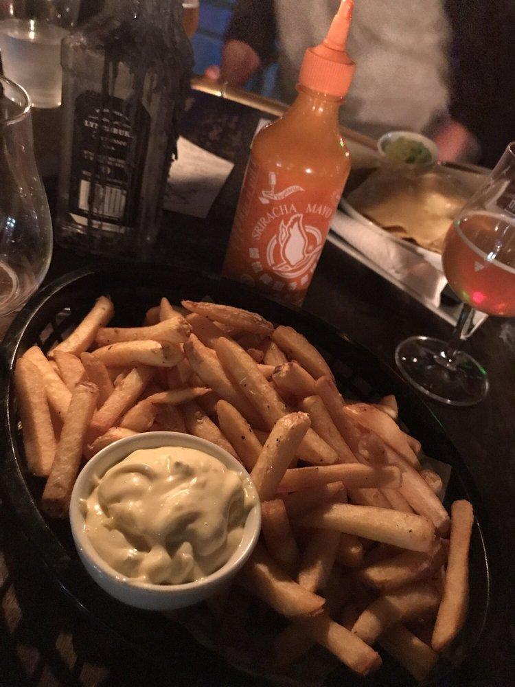 Anchor Restaurang & Pub