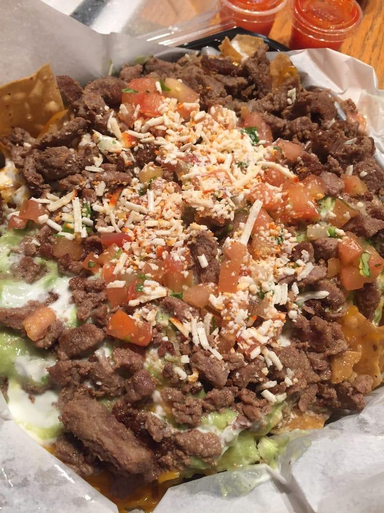 Mexican Food Restaurants In San Marcos Ca