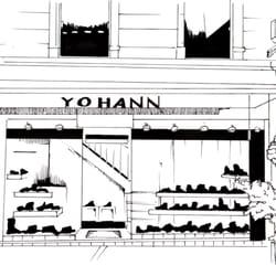 Magasin De Chaussure Caen : yohann 57 photos shoe shops 16 rue hamon caen ~ Dailycaller-alerts.com Idées de Décoration