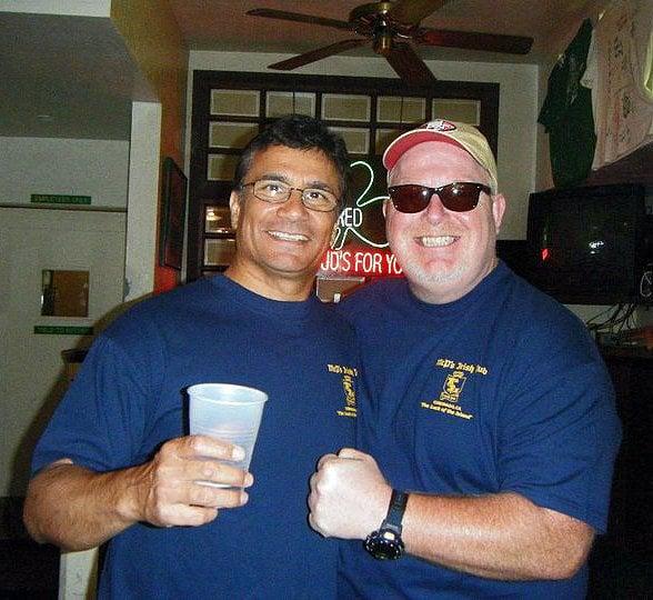 The official Navy SEAL bar in Coronado  - Yelp