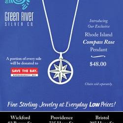 Photo Of Green River Silver Co Bristol Ri United States Our Exclusive