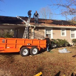 Photo Of Holland Roofing U0026 Siding   Moultrie, GA, United States