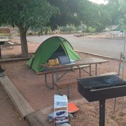 Archview Rv Campground Amp Resort Rv Parks Moab Ut
