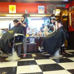 Barber Shop Las Vegas : Hi-Rollers Barber Shop - Las Vegas, NV, United States. Chris and ...