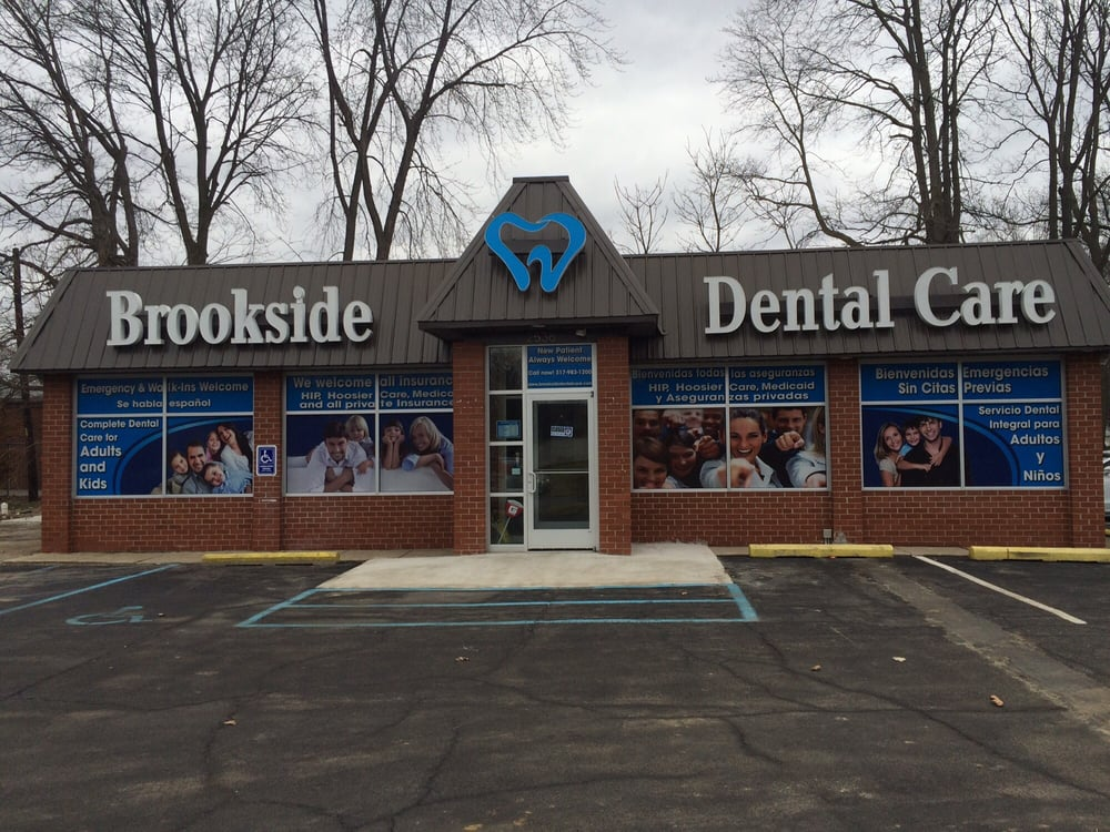 Brookside Dental Care