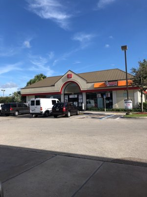 Speedway 6840 Okeechobee Blvd West Palm Beach, FL