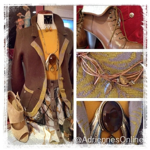 Adrienne's Boutique: 1001 2nd St NE, Hickory, NC