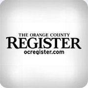 The Orange Photo Of County Register Anaheim Ca United States