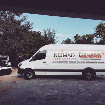 Photo of Nomad Auto Service - Delray Beach, FL, United States