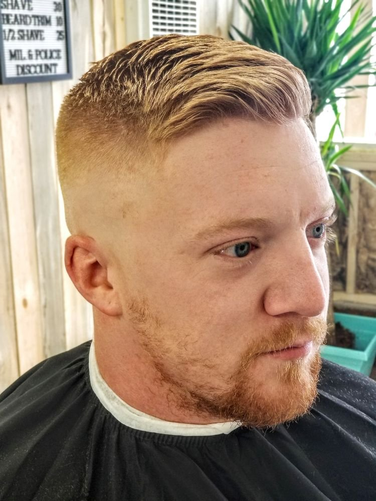 Reformed Barber: 1082 Helena Ave, Helena, MT
